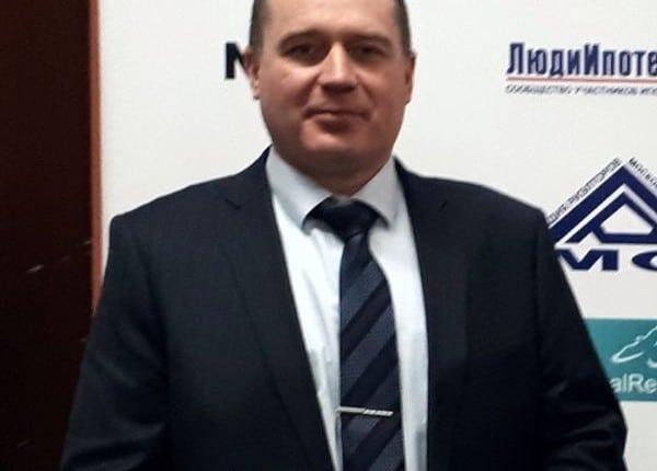 Буханов Александр