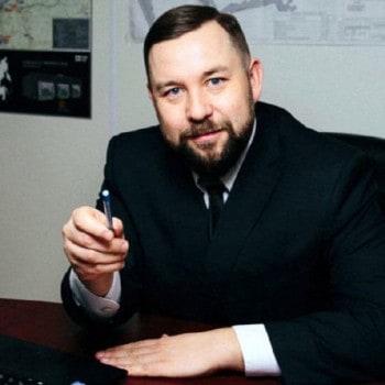 Андрей Краснов риэлтор