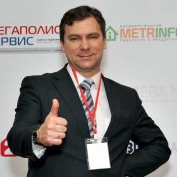 Риэлтор Армаис Оганезов