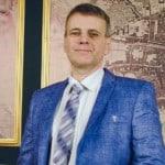 Герасимов Олег