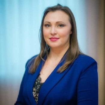 Ирина Зеленина риэлтор