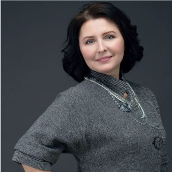 Риэлтор Светлана Игнатова