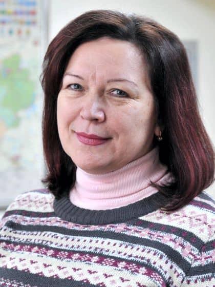 Бондарь Наталья риэлтор