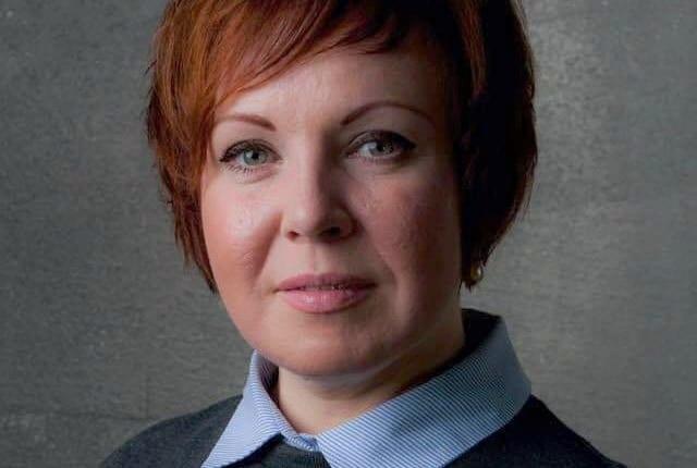 Герасимова Людмила