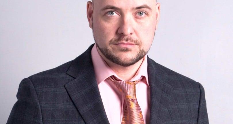 Севастьянов Максим