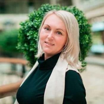 Наталья Шведова риэлтор