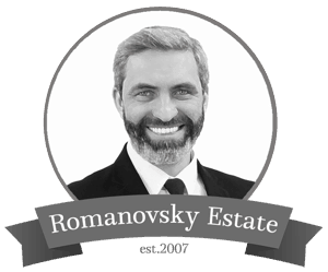 romanovsky estate магнитогорск