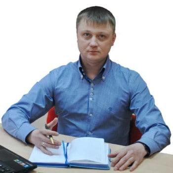 Валов Константин риэлтор