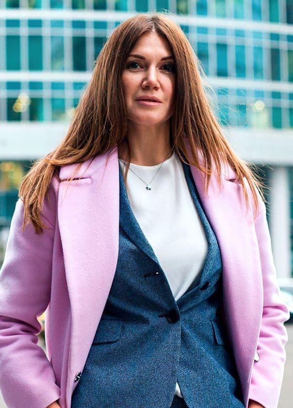 Алена Алещенко