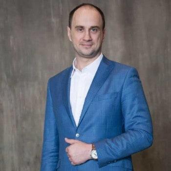 Рожков Николай риэлтор