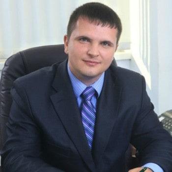 Святослав Голованов риэлтор
