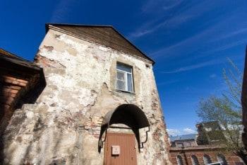 продажа самого старого дома в россии