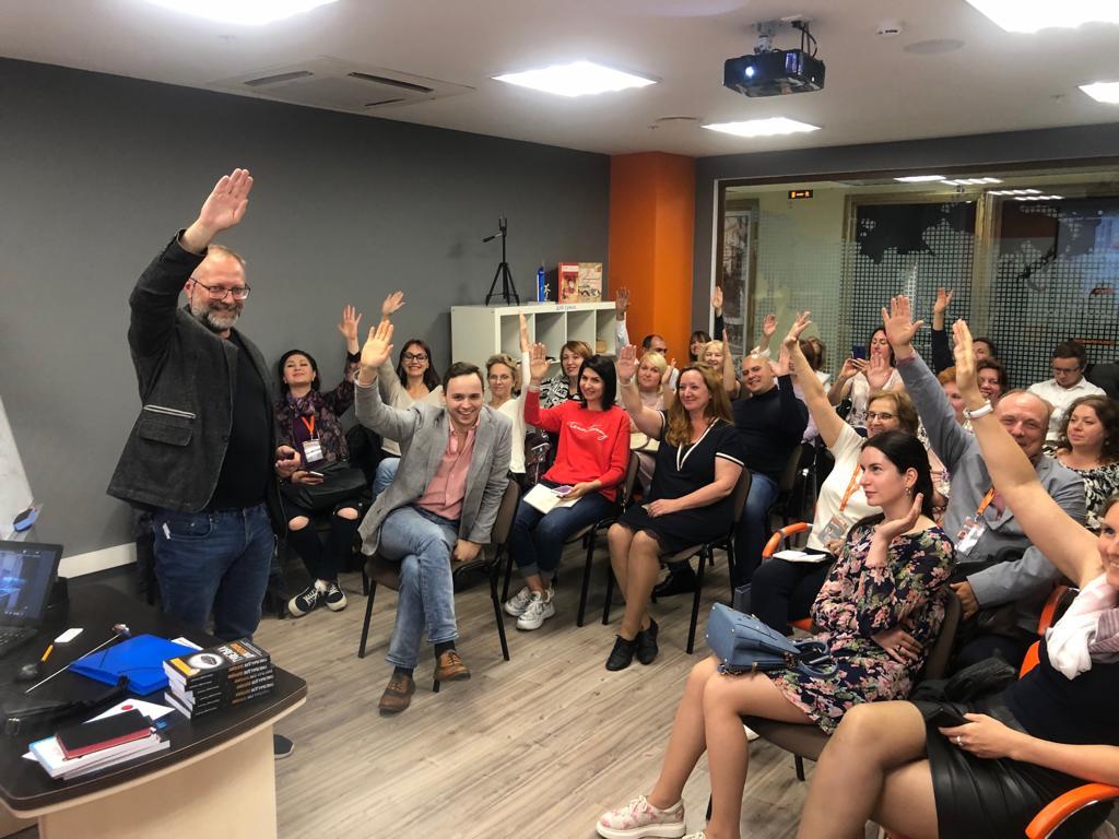 9 июля с 16:00 до 17:30 встреча Александра Санкина с выпускниками курса «Агент – Миллионер за 90 дней» в г. Санкт – Петербург.