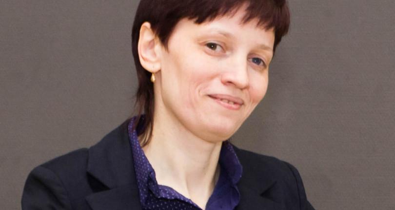 Шерстюкова Мария Александровна
