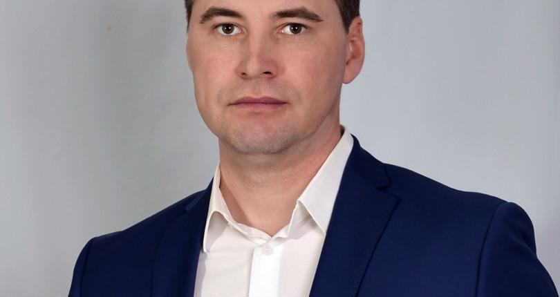 Александр Гирин