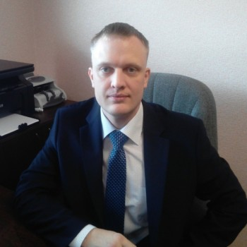Конев Александр Владимирович