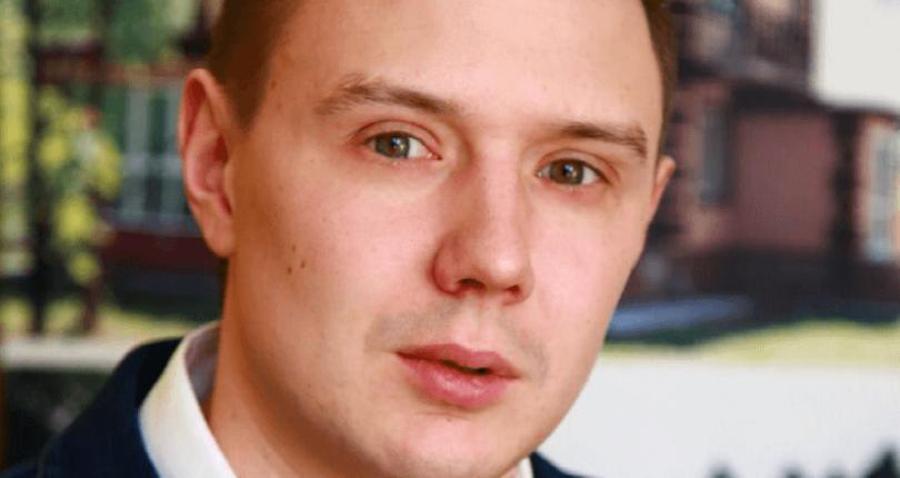 Соломадин Роман Сергеевич