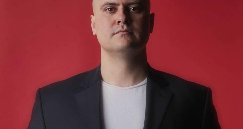 Коростылев Сергей Анатольевич