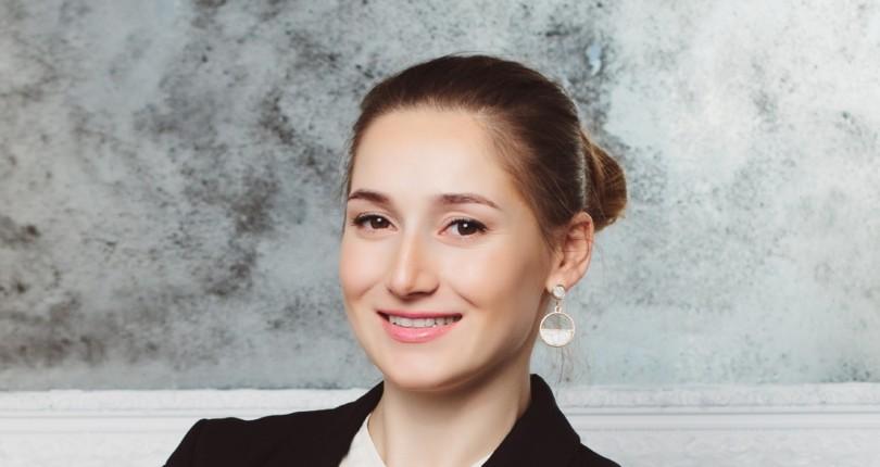 Акопян Нина Тагировна