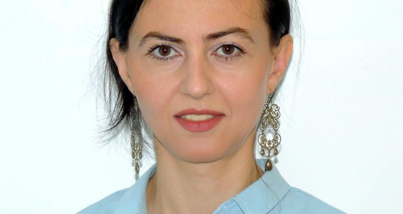Буняева Анна Борисовна
