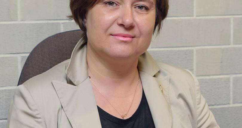Крылова Ольга Николаевна