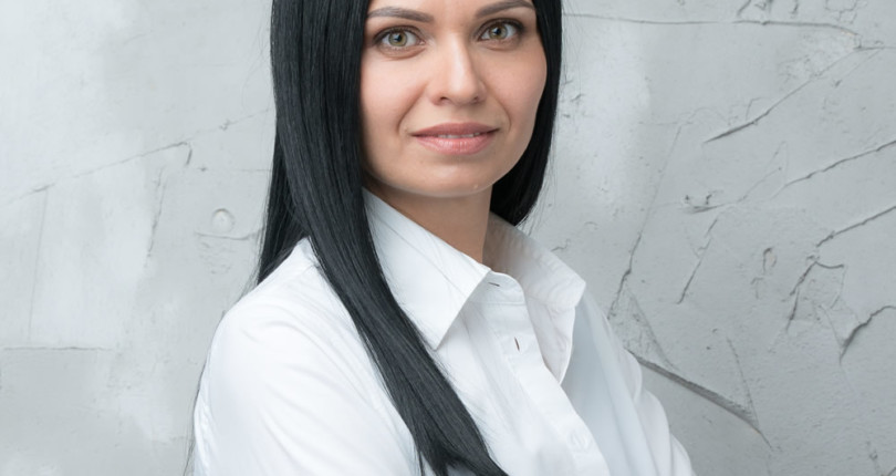 Шамина Светлана Эдуардовна