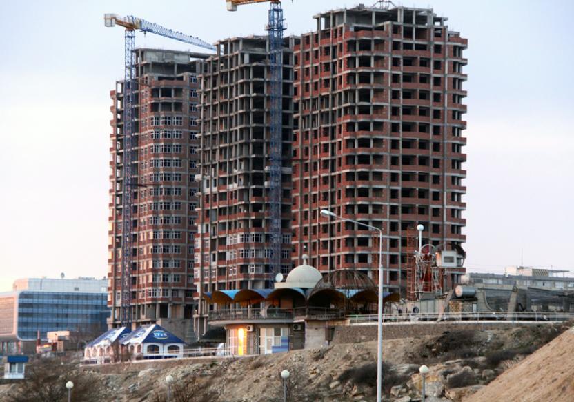 Комментарий Александра Санкина на новость о том, что стоимость жилья в России может вырасти на треть.