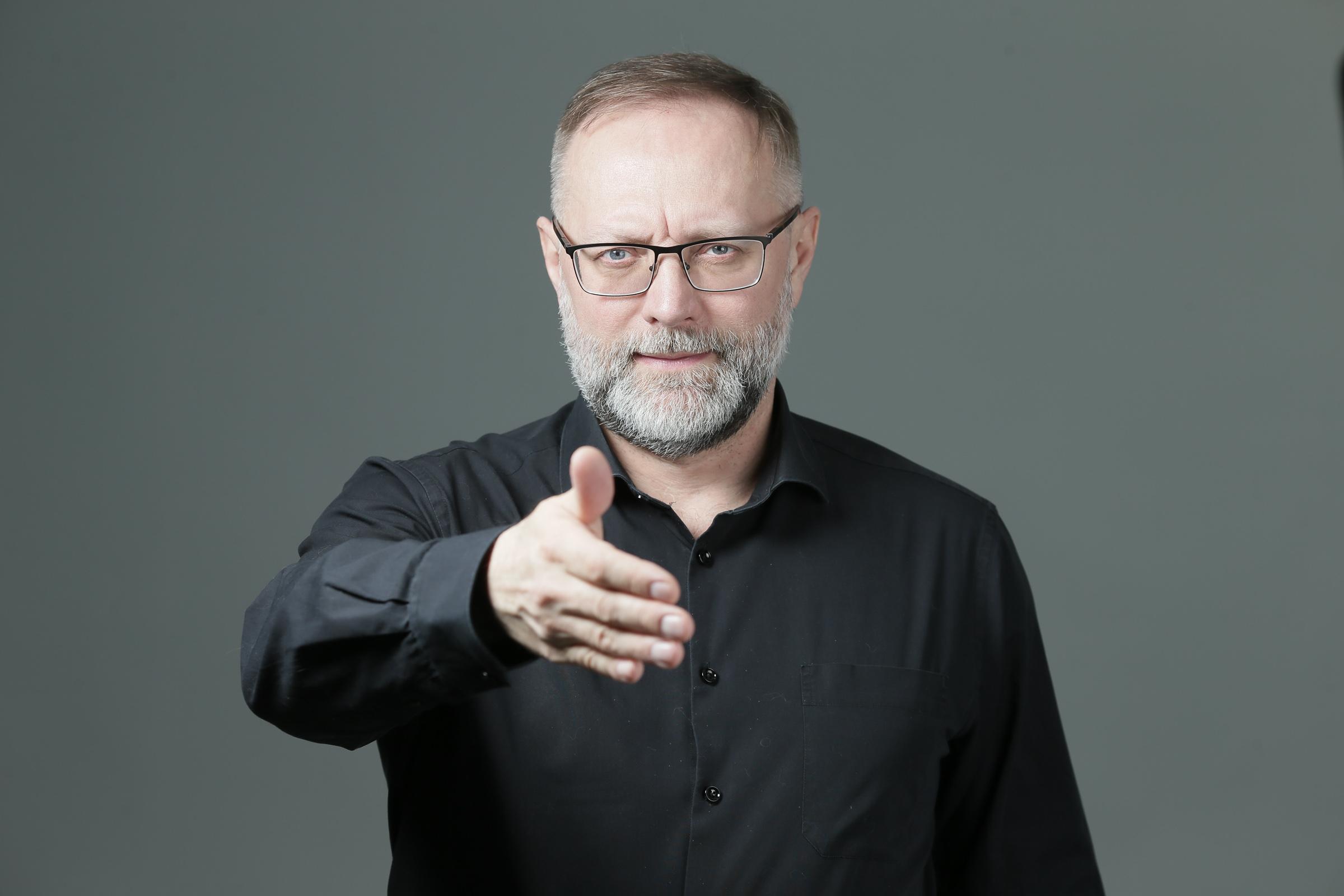 Тренер риэлторов-миллионеров выступит в новом амплуа с экспериментальным продуктом «Река Жизни»