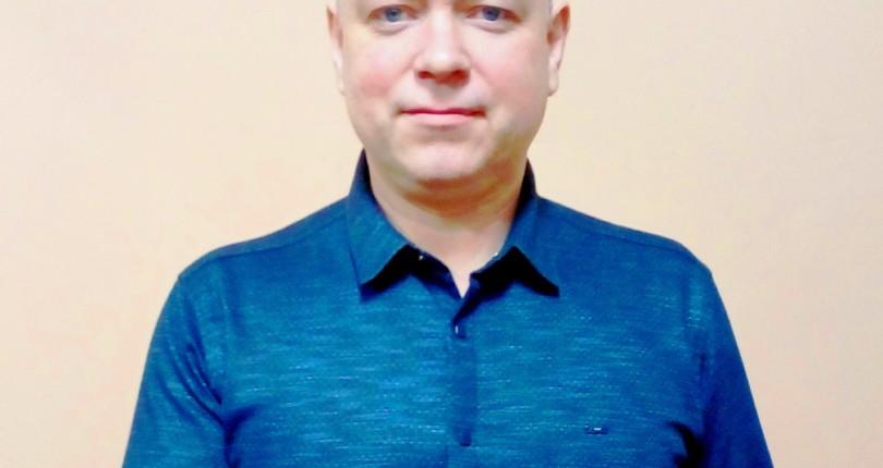 Илюхин Андрей Владимирович