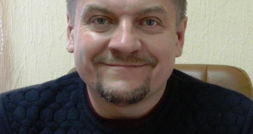 Отморский Андрей Александрович
