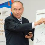 Сагитов Модест Спартакович