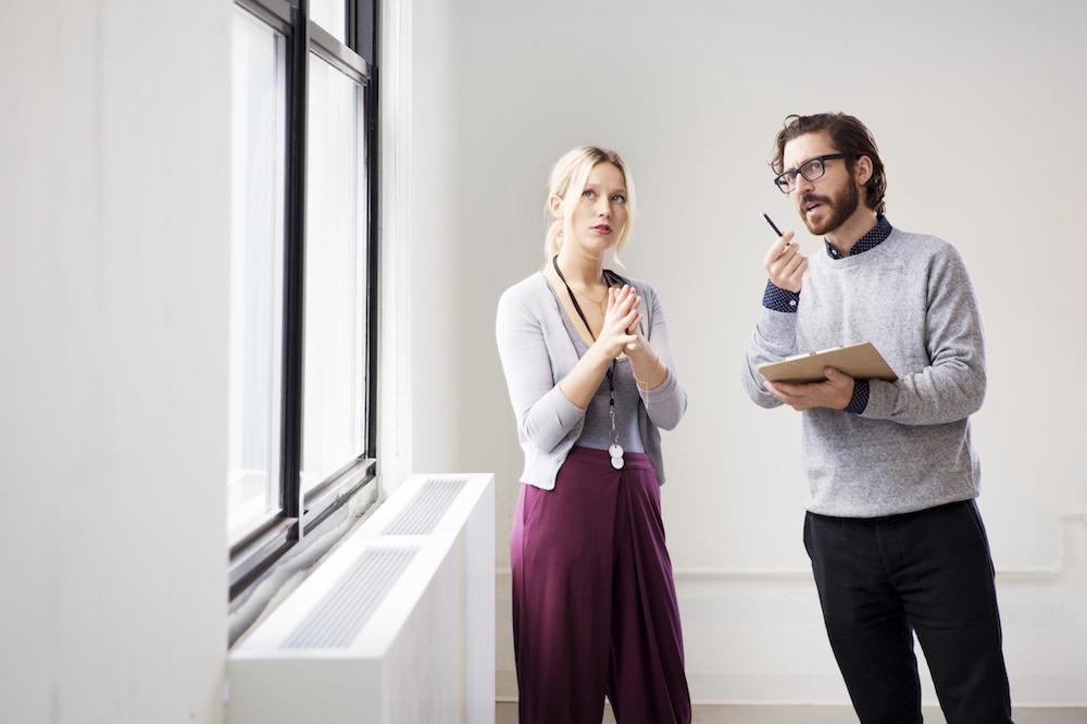 Как работать агентам недвижимости в условиях эпидемии