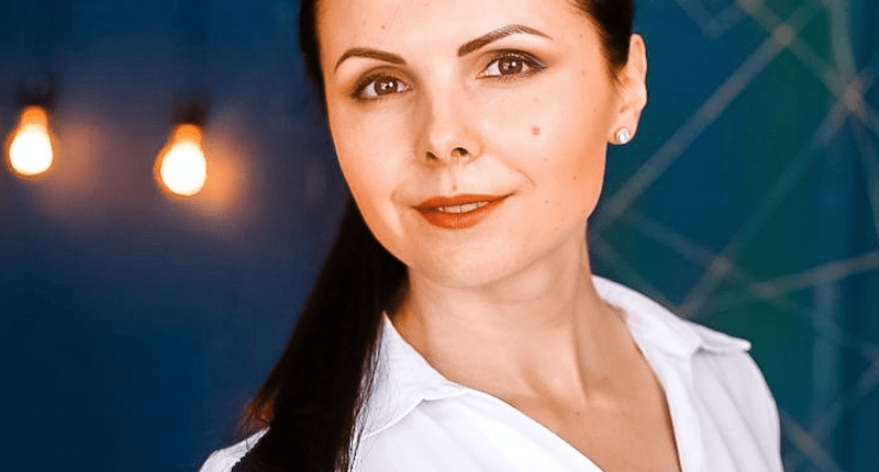 Воробьева Анастасия Сергеевна