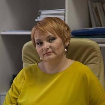 Симдянова Оксана Александровна