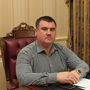 Сныткин Александр Николаевич