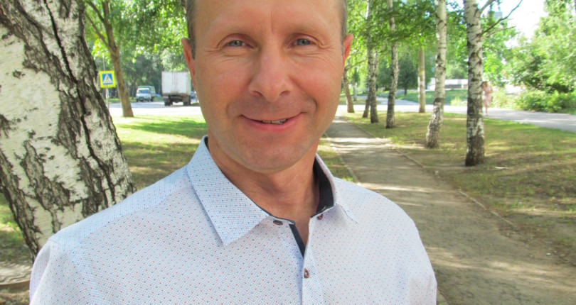 Холин Роман Александрович