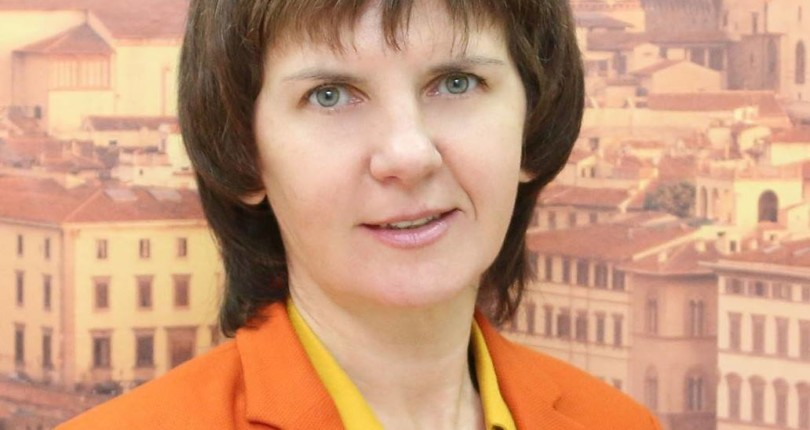 Жук Светлана Анатольевна