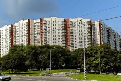 2-к квартира 54 м2 в Ясенево
