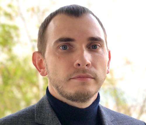 Вертерич Игорь Викторович