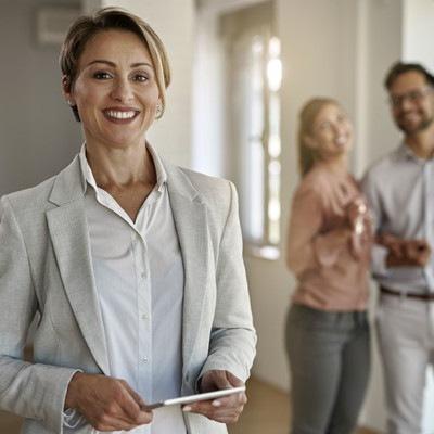 Большая бесплатная конференция для профессионалов недвижимости