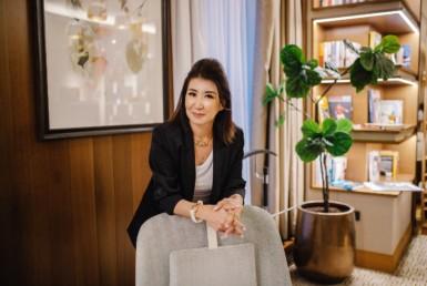 На рынке недвижимости Казахстана появился новый игрок